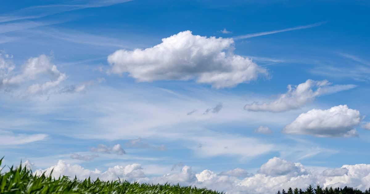 Eugen Mayer Fotografie Wolken