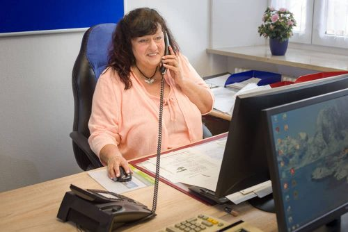 Gisela Strahl Beförderungsservice